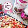 GymQueen Protein Pancakes
