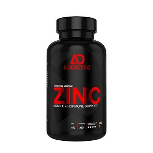Addicted ZINC