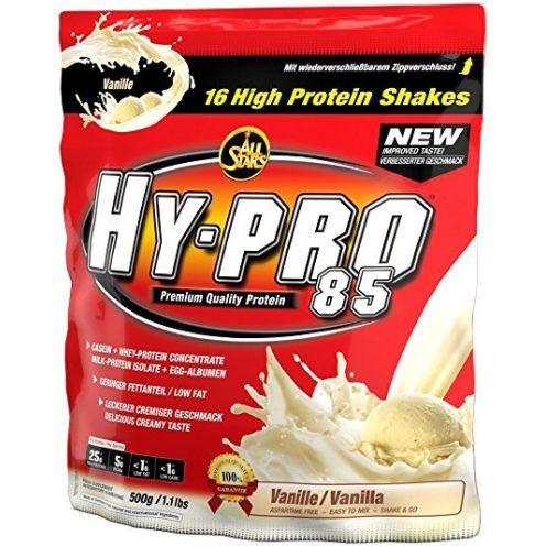 All Stars Hy-Pro 85 Protein Vanille