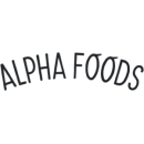 Alpha Foods Logo
