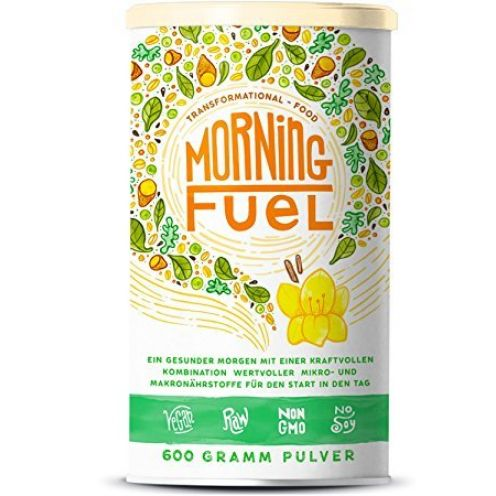 Alpha Foods Morning Fuel