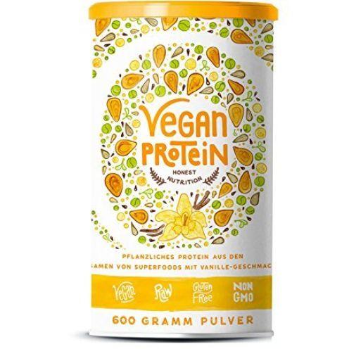 Alpha Foods Vegan Protein (Vanille)