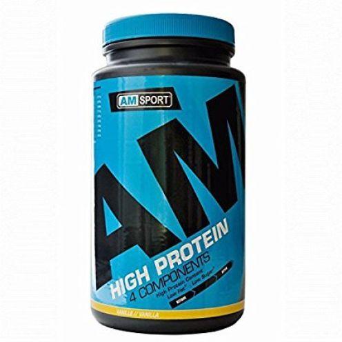 AMSport High Protein Shake