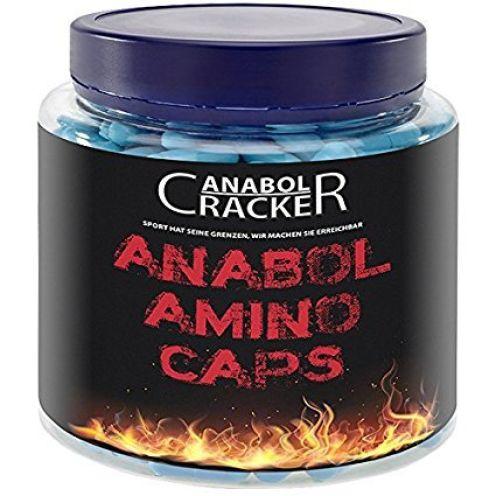 Anabol Cracker Anabol Amino Caps