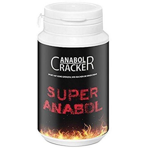 Anabol Cracker Super Anabol