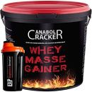 Anabol Cracker Whey Masse Gainer