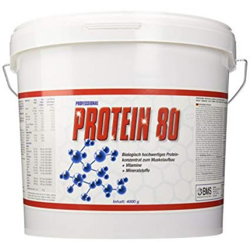 BMS Professional Protein 80 Schoko