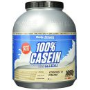 Body Attack 100% Casein Protein Cookies & Cream
