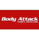 Body Attack Logo