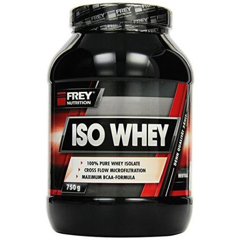 Frey Nutrition Iso Whey Neutral