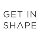 GET IN SHAPE Logo