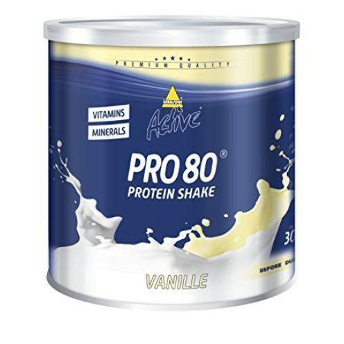 Inkospor Active Pro 80 Protein Shake Vanille