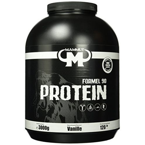 Mammut Nutrition Formel 90 Protein