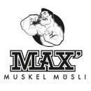 MAX MUSKEL MÜSLI