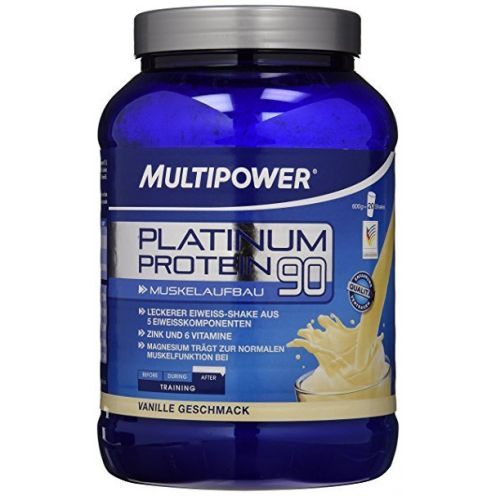 Multipower Platinum Protein 90