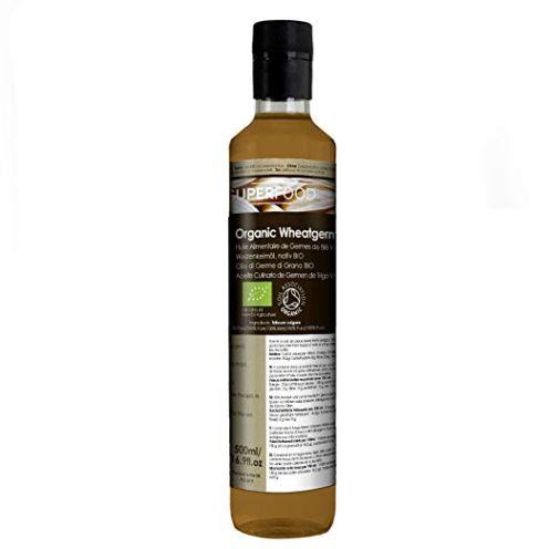 Naissance Bio Weizenkeimöl