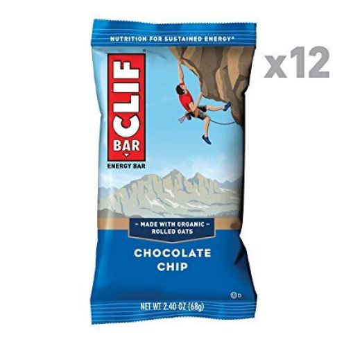 Nutri Superfoods Clif Bar Chocolate Chip