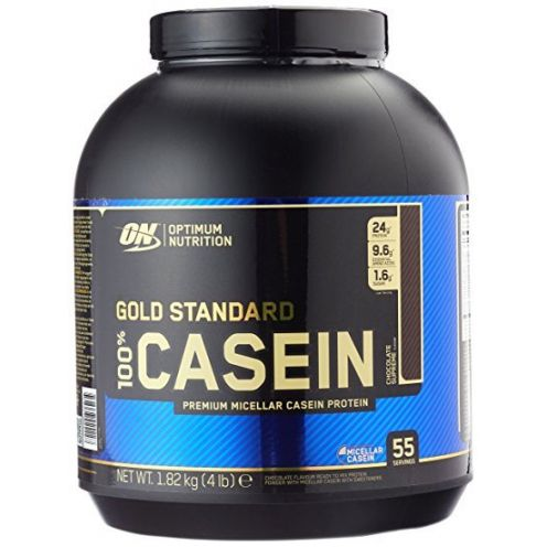 Optimum Nutrition Casein Protein Chocolate Supreme