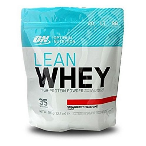 Optimum Nutrition Lean Whey Strawberry