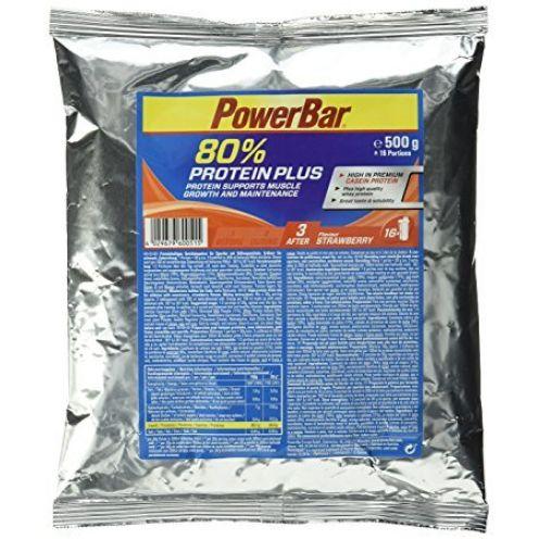 PowerBar Casein Whey Protein-Pulver