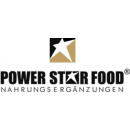 Powerstar Food Logo