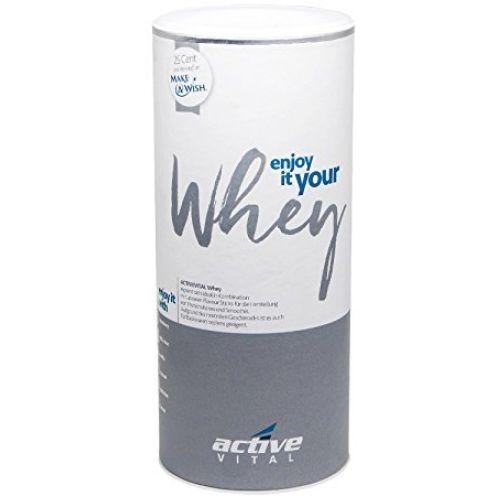 Proteinvital ACTIVEVITAL Whey-Protein-Pulver