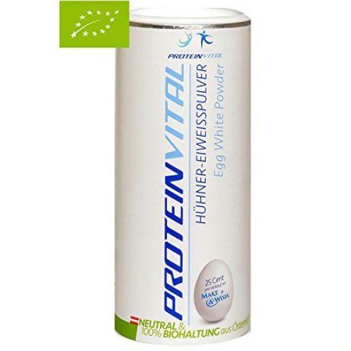 Proteinvital Bio Eiklar-Ei-Protein-Pulver