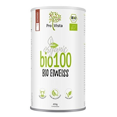Provista Bio Protein 100