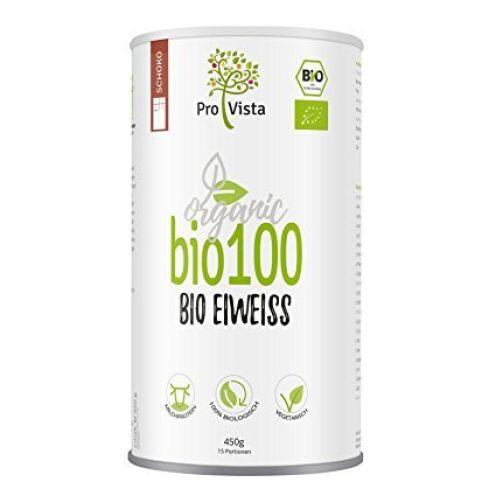 Provista Bio Whey Protein