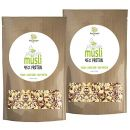 Provista Protein Müsli 45% - Eiweiss-Muesli