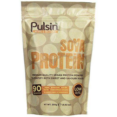 Pulsin Sojaproteinisolat