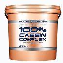 Scitec Nutrition Casein Complex Belgische Schokolade