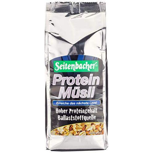 Seitenbacher High Protein Müsli