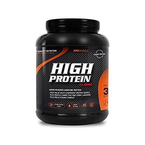 SRS High Protein Schoko