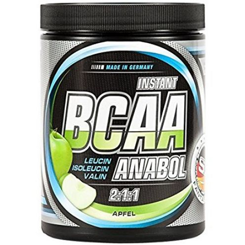 Supplement Union BCAA-ANABOL