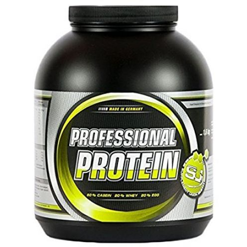 Supplement Union Professional Protein Vanille