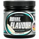 Supplement Union Royal Flavour Limette-Käsekuchen