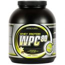 Supplement Union WPC-80