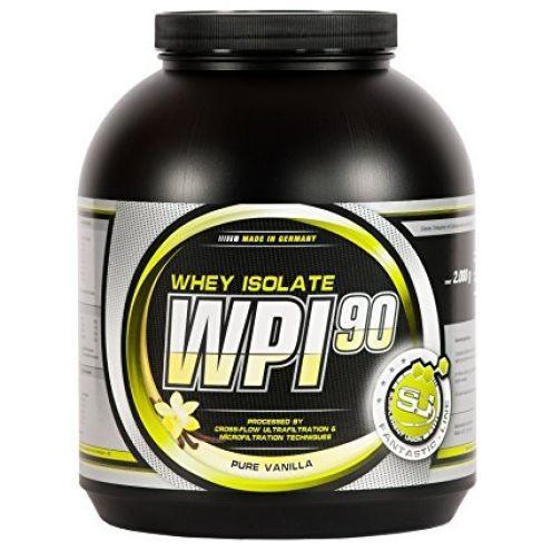 Supplement Union WPI-90
