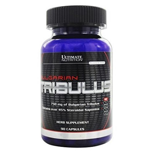 Ultimate Nutrition Bulgarian Tribulus 90 Kapseln