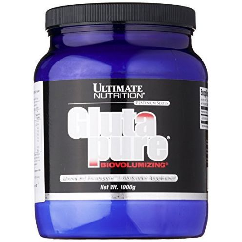 Ultimate Nutrition Glutapure
