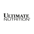 Ultimate Nutrition Logo