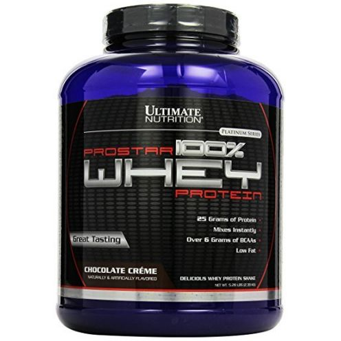 Ultimate Nutrition Prostar Whey Chocolate