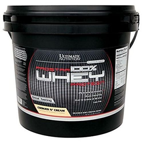 Ultimate Nutrition Prostar Whey Cookies & Cream