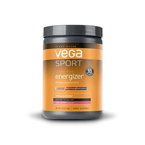 Vega Sport Energizer Sugar Free Acai Berry