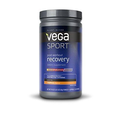 Vega Sport Recovery ACCLERATOR