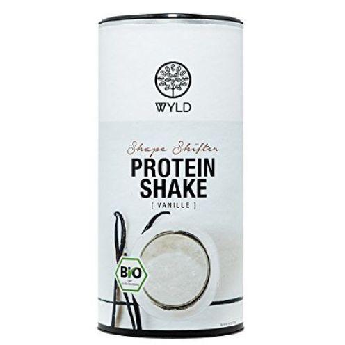 """Wyld Bio Protein Shake """"Shape Shifter"""""""