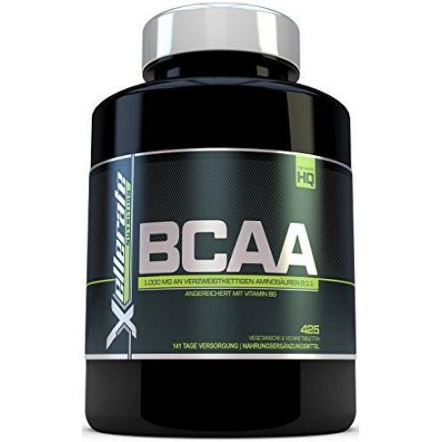 Xellerate Nutrition BCAA Tablette 1000 mg