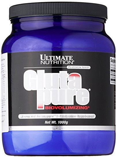 Ultimate Nutrition Glutapure