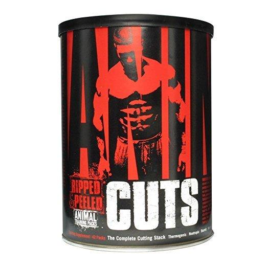 Universal Nutrition  Animal Cuts